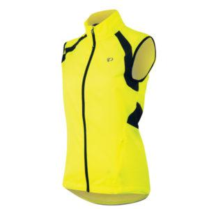 11231506428L Pearl Izumi Vest W ELITE Barrier GEE