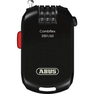 Abus Kabelslot Combiflex 2501/65/C/Sb