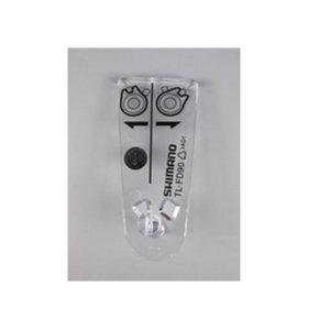 Afstelmal Kabel Routing TL-FD90 FD-9000 Dura Ace