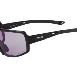 Agu bril bold photochromic anti fog black