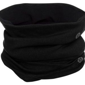 Agu col winter fleece zwart one size