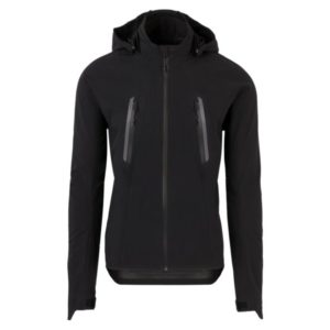Agu commuter jacket men 3l black l