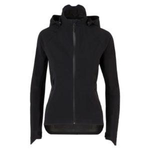 Agu commuter jacket women 3l black m