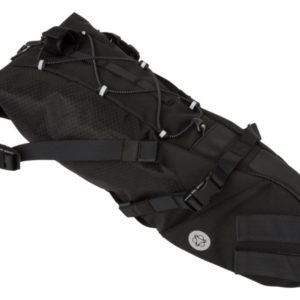Agu seat-pack venture zwart