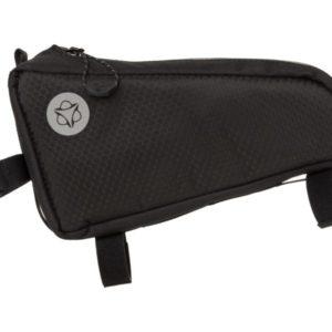 Agu top-tube bag venture zwart
