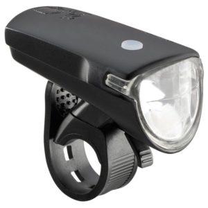 Axa Led Lamp Voor+Achter Greenline Usb Oplaarbaar 35 Lux