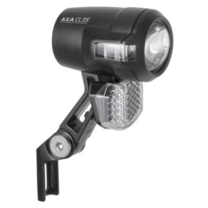 Axa Led Lamp Voorlicht Compactline 35 Switch