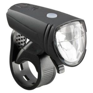 Axa Led Lamp Voorlicht Greenline Usb Oplaadbaar 15 Lux