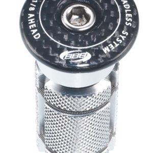 BAP-03 Ahead Plug PowerHead 1.1/8inch Carbon