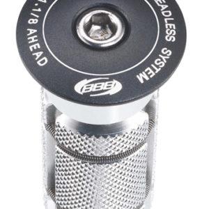 BAP-03 Ahead Plug PowerHead 1.1/8inch Zwart