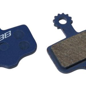 BBS-441 Remblokken DiscStop Comp.Avid Elixir Blauw