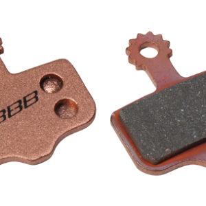 BBS-441S Remblokken DiscStop Comp.Avid Elixir Koper