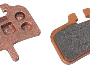BBS-45S Remblokken DiscStop Comp.Hayes-Promax Koper