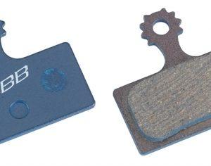 BBS-56 Remblokken DiscStop Comp.Shim.XTR 2011 Blauw