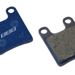 BBS-60 Remblokken DiscStop Comp.Hope2 Piston - Giant MPH 2000 Blauw