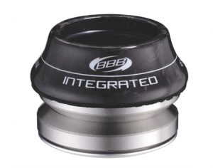 BHP-44 Balhoofdset Carbon Integrated 41.8/15mm Carbon
