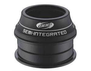 BHP-50 Balhoofdset Semi-Integrated 41.4mm Zwart