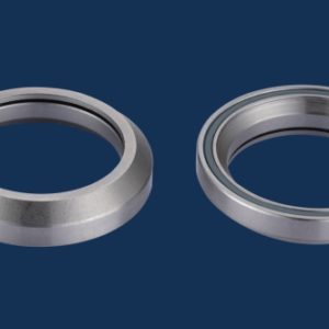 BHP-93 Headset Replacement Integrated Bearings Set Comp. BHP-44 Zilver