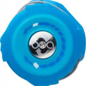 Boa S2-snap Kit: Left & Right Dials W/lace Nenblu (b1597-812)