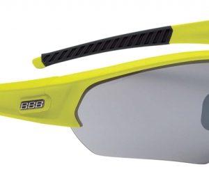 BSG-43 Sportbril Select Neon Geel