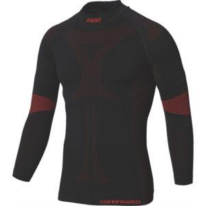 BUW-20 Onderkleding FIRLayer M/L Zwart
