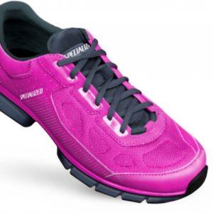 Cadette Shoe Wmn Brt Pnk/carb 37/6.5