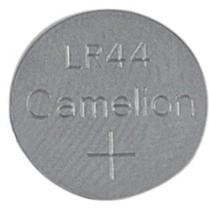 Cordo Batterij Lr44 Knoopcel Blister (1)