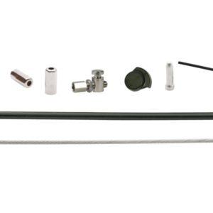 Cordo kabelset rem rollerbrake 170cm/225cm rvs + o