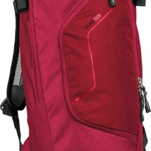 CUBE BACKPACK PURE TEN RED