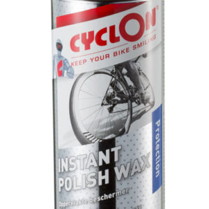 Cyclon Instant Polish wax 500ml