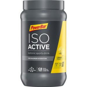 Drinks ISOACTIVE Lemon 600 g
