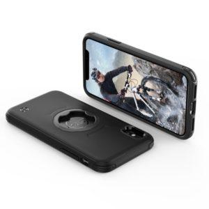 Gearlock telefoonhoes apple iphone xs/x zwart