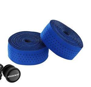 GIANT CONTACT SLR LITE HANDLEBAR TAPE BLUE