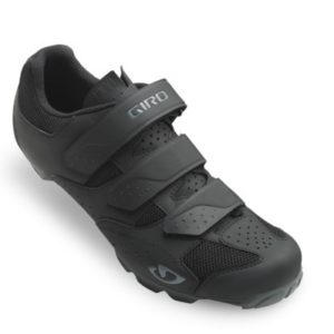 Giro Carbide R II black/charcoal 41