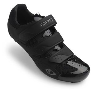 Giro Techne black 47