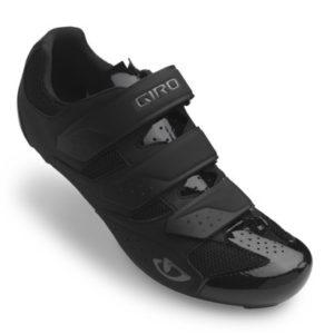 Giro Techne black 48