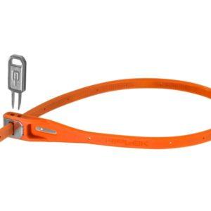 Hiplok z lok slot single pack oranje