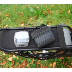 Mellen displaycover e-bike