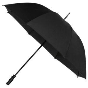 Paraplu groot zw