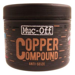 Muc-off copper compound 450gr