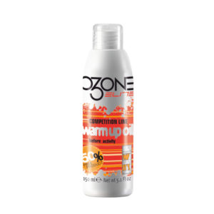 Ozone Care Verwarmende Olie