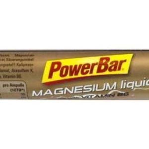 Powerbar Magnesium Ampuls