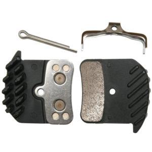 Schijfremblokken Metal H03C