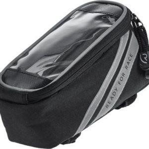 RFR TOP TUBE BAG BLACK