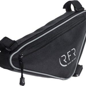 RFR TRIANGLE BAG M BLACK