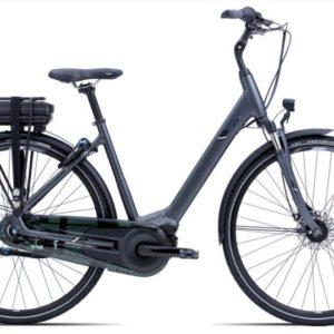 Elektrische fiets huur