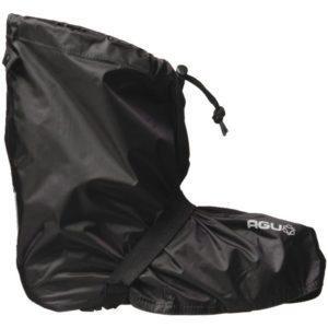 Agu bike boots quick black l/xl
