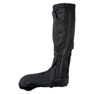 Agu bike boots reflection long black m