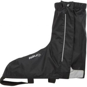 Agu bike boots reflection short black m
