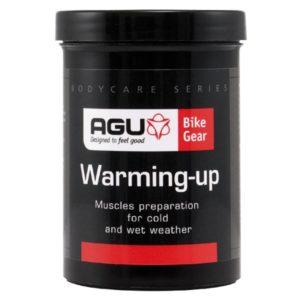 Agu bodycare warming-up 150ml